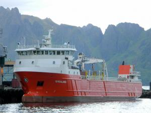 Photo of SVEALAND ship