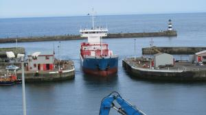 Photo of PELAGIC EXPRESS ship