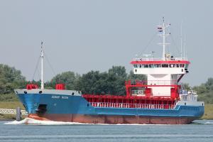 Photo of BOMAR MOON ship