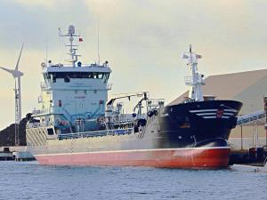 Photo of FOX LUNA ship