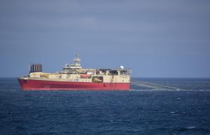 Photo of RAMFORM SOVEREIGN ship
