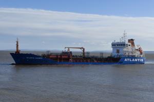 Photo of ATLANTIS ALICANTE ship