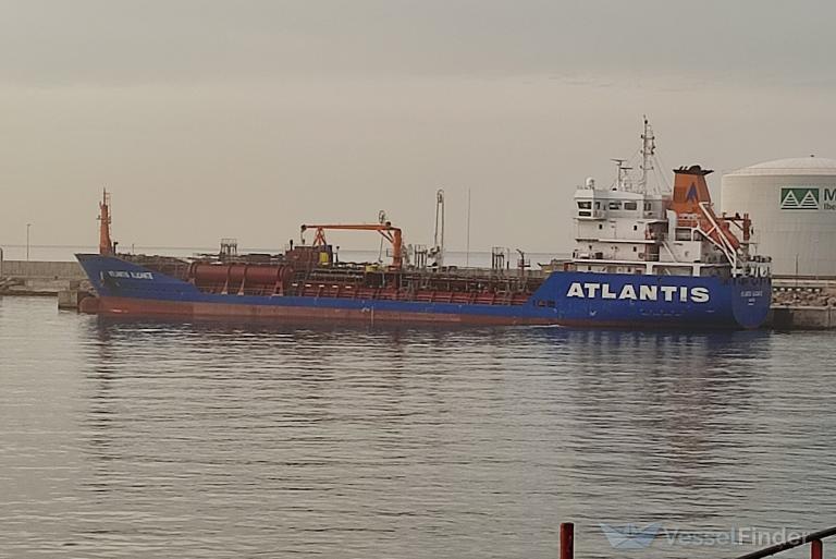 ATLANTIS ALICANTE