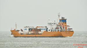 Photo of VICTORIA KOSAN ship