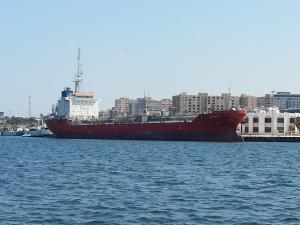 Photo of LEVANTE ship