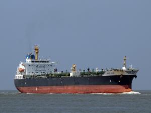 Photo of KRITI JADE ship