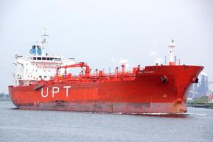 Photo of CONTI AGULHAS ship