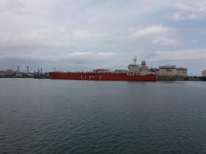 Photo of CONTI HUMBOLDT ship