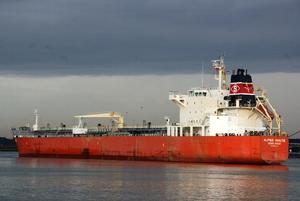 Photo of ALPINE MINUTE ship