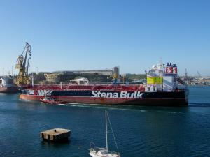 Photo of STENA PENGUIN ship