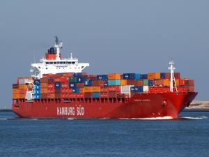 Photo of SPIRIT OF HAMBURG ship