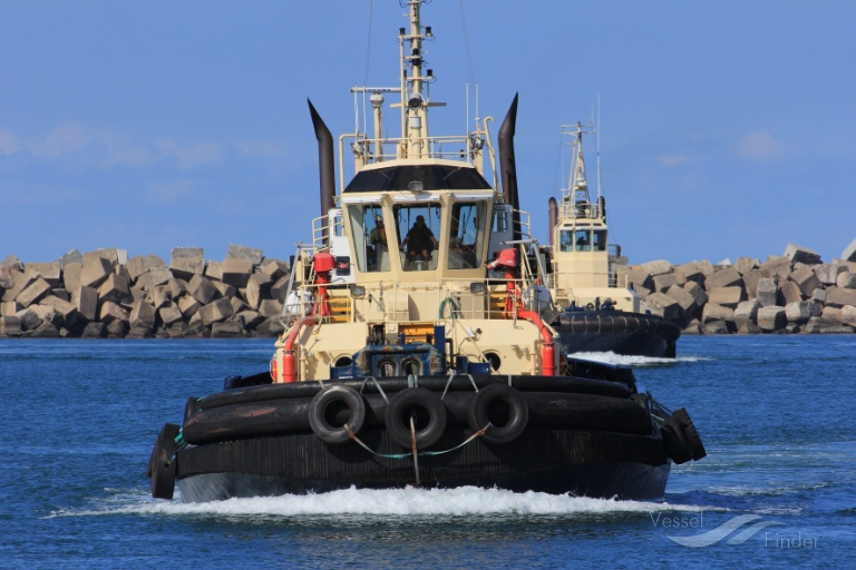 SVITZER MARLOO photo