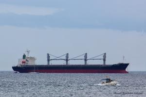 Photo of SSI MAGNIFICENT ship