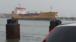 Photo of STOLT AGUILA ship