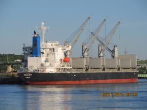 Photo of DINO ship