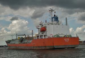 Photo of MAYFAIR ship