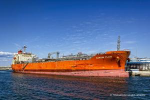 Photo of CARONI PLAIN ship