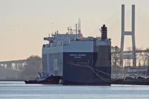 Photo of VENUS LEADER ship