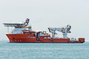 Photo of SAPURAKENCANA CONSTR ship