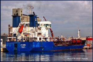Photo of CT CORK ship