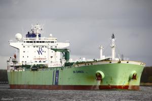 Photo of BW ZAMBESI ship