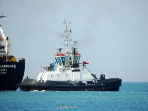 Photo of PORTO DI LIVORNO ship