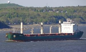Photo of BRANT ship
