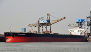 Photo of ROYAL ACCORD ship