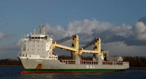 Photo of REGINE ship