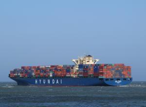 Photo of HYUNDAI LOYALTY ship