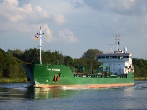 Photo of THUN GAZELLE ship