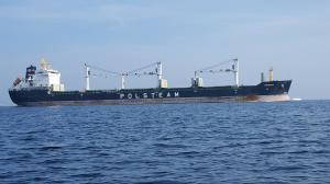 Photo of DRAWSKO ship