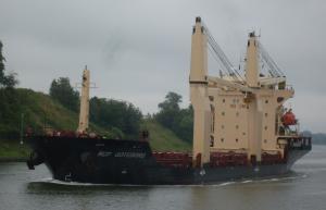 Photo of GOTEBORG ship