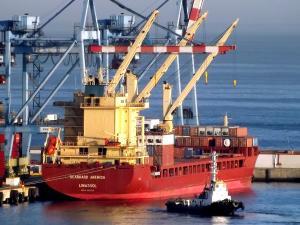 Photo of SEABOARD AMERICA ship