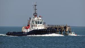Photo of VB ADROIT ship
