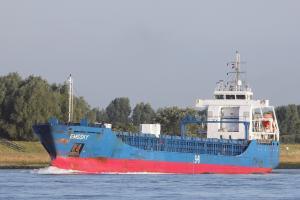 Photo of ELEONORA ship