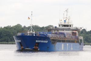 Photo of BLIDOE ship