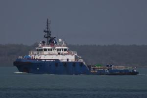 Photo of OMS ENDURANCE ship