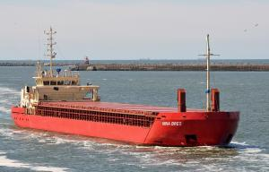 Photo of NINA BRES ship