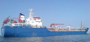 Photo of PETRO ANICA ship