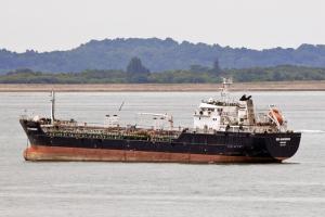 Photo of SEA HARMONY ship