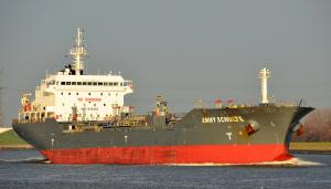 Photo of EMMY SCHULTE ship
