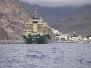 Photo of ASPHALT SPRING ship