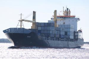 Photo of VARAMO ship