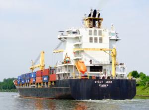 Photo of AS FLORETTA ship