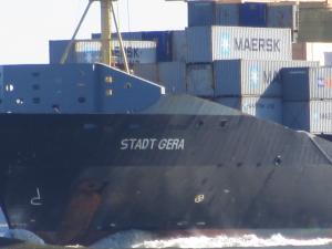 Photo of AS FAUSTINA ship