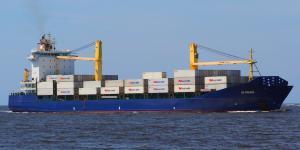 Photo of AS FABIANA ship