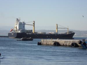 Photo of AS FIORELLA ship