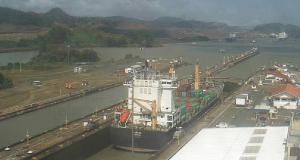 Photo of ARSOS ship