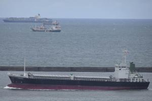 Photo of FAIRWIND ship